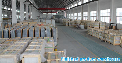 Xiamen Quan Stone Import & Export Co., Ltd.