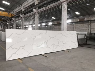 Quartz Hard Surface Countertops , Engineering Quartz Surfacing Countertops